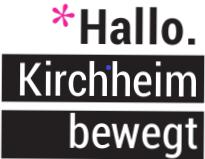 Wir sind Kirchheim bewegt e.V. !